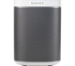 SONOS PLAY:1 Wireless Smart Sound Multi-Room Speaker - White