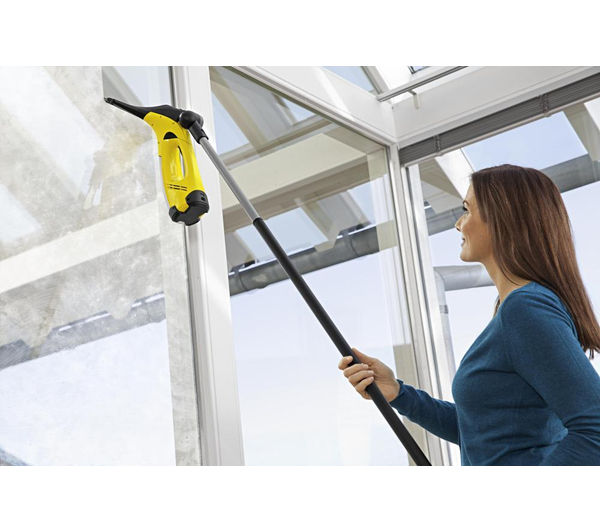 Buy Karcher Telescopic Extension Pole Free Delivery Currys