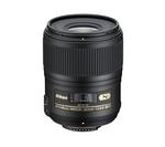 NIKON AF-S Micro-NIKKOR 60 mm f/2.8G ED SWM Macro Lens