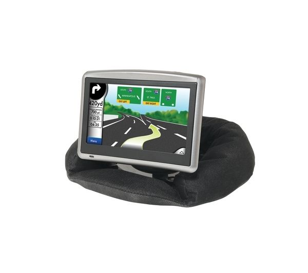 Compare retail prices of Bracketron Universal Nav-Mat GPS Sat Nav Mount to get the best deal online