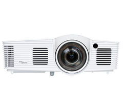 OPTOMA GT1080 Full HD Gaming Projector