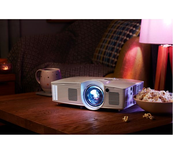 Buy Optoma Gt1080 Full Hd Gaming Projector Free Delivery