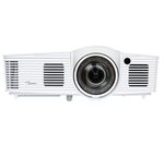 OPTOMA GT1080 Short Throw Full HD Gaming Projector