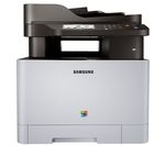 SAMSUNG C1860FW All-in-One Wireless Laser Printer with Fax