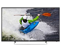 "JVC LT-40C550 40"" LED TV"