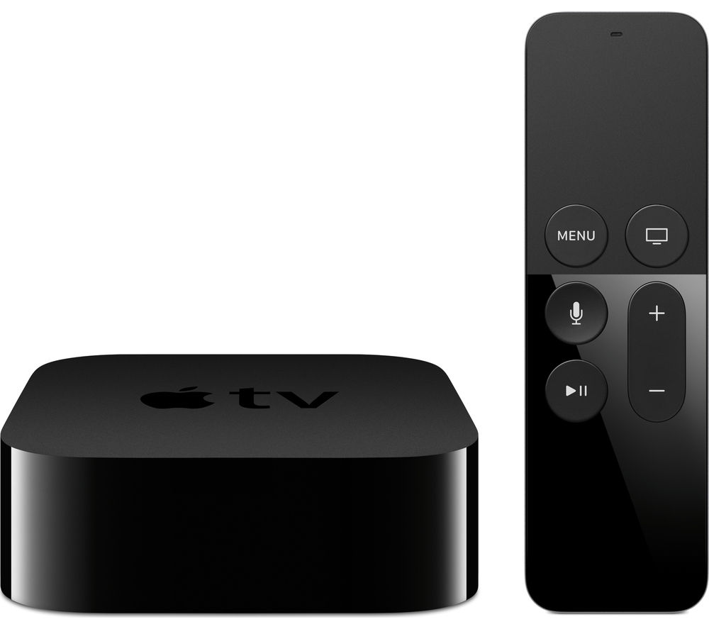 APPLE TV (2015) - 32 GB + HDMI Cable - 3 m
