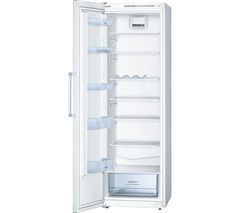 BOSCH Classixx KSV36NW30G Tall Fridge - White