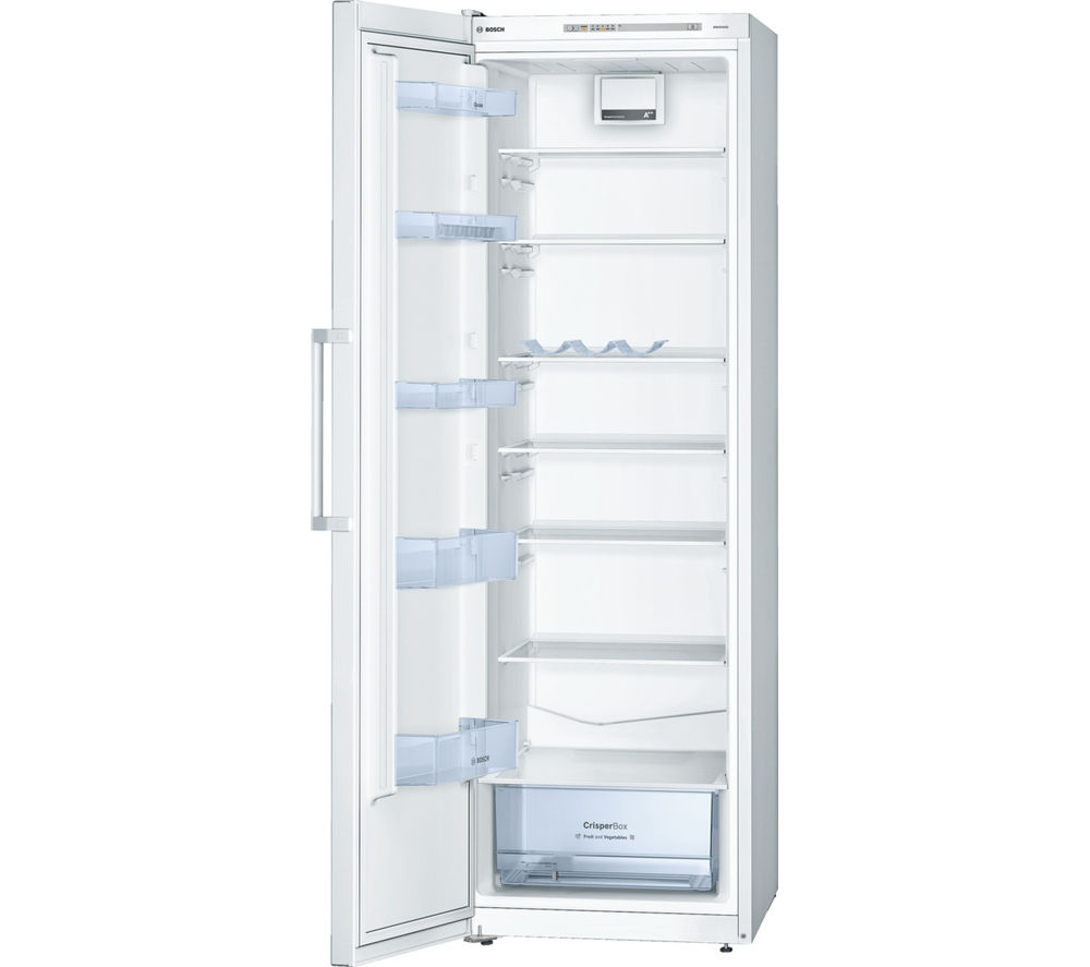 Buy Bosch Classixx Ksv36nw30g Tall Fridge White Free