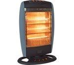 STATUS HH-1200W1PKB Panel Heater