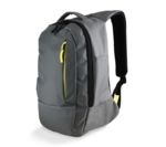 "GOJI GGYBP16 15.6"" Laptop Backpack - Grey"