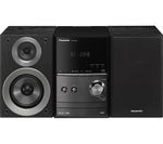 PANASONIC SC-PM602EB-K Wireless Traditional Hi-Fi System - Black