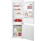 INDESIT IB 7030 A1 D Integrated Fridge Freezer