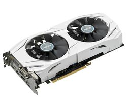 ASUS GeForce GTX 1060 3 GB Dual Graphics Card