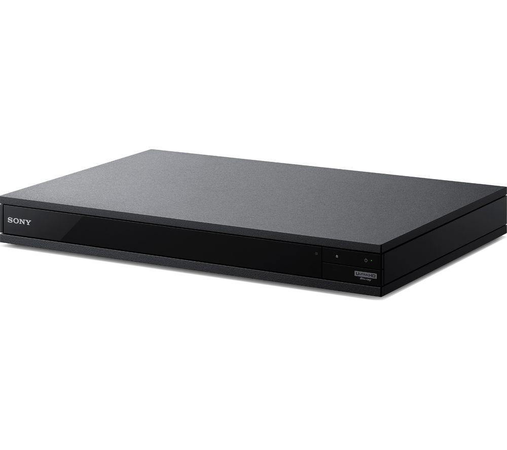 SONY UBP-X800B Smart 4K Ultra HD 3D Blu-ray Player
