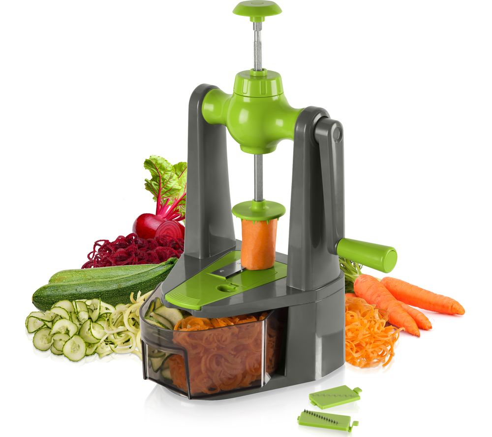 Compare prices for Tower Health Vertical Spiralizer