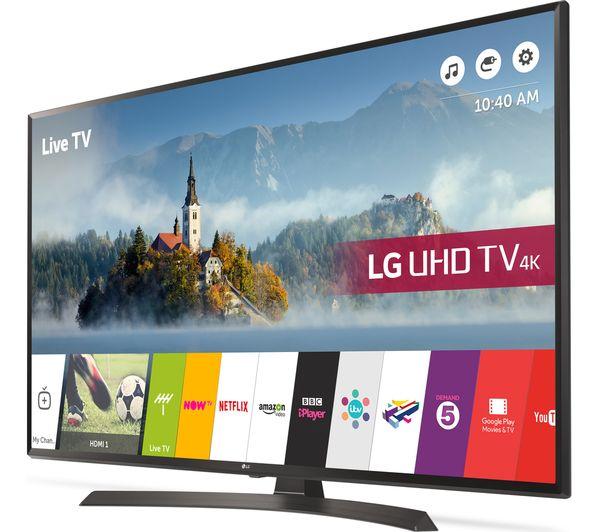 80982b5f35d Buy LG 65UJ634V 65