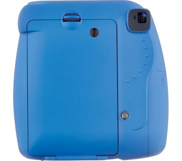 best sneakers 382e4 2ef5e INSTAX mini 9 Instant Camera - Cobalt Blue
