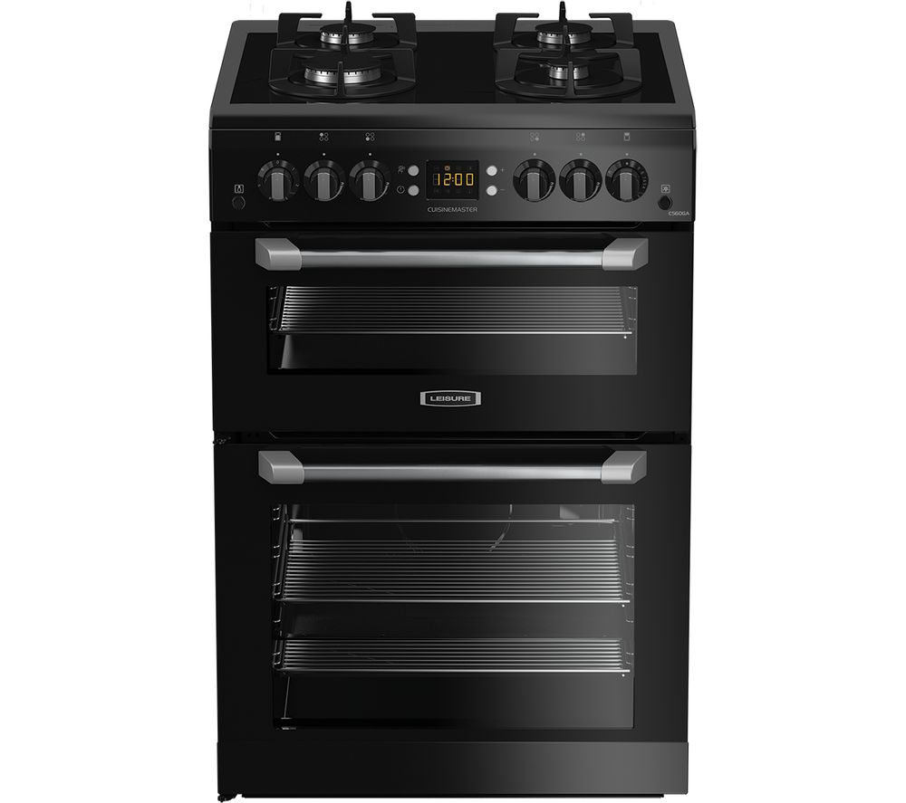 Compare retail prices of Leisure Cuisinemaster CS60GVK 60cm Gas Cooker to get the best deal online