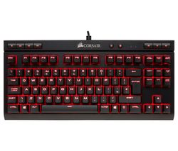 CORSAIR K63 Compact Mechanical Gaming Keyboard