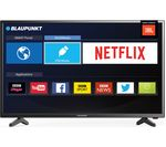 "BLAUPUNKT 40/138MXN 40"" Smart LED TV"