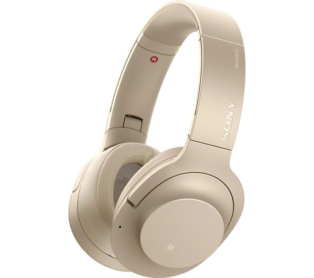 SONY WH-H900N Wireless Bluetooth Noise-Cancelling Headphones specs