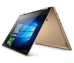 "LENOVO YOGA 720-13IKB 13.3"" 2 in 1 - Copper"