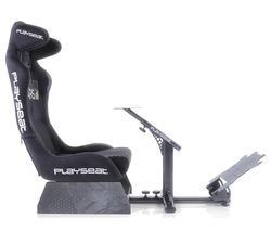 PLAYSEAT Project CARS Gaming Chair - Black
