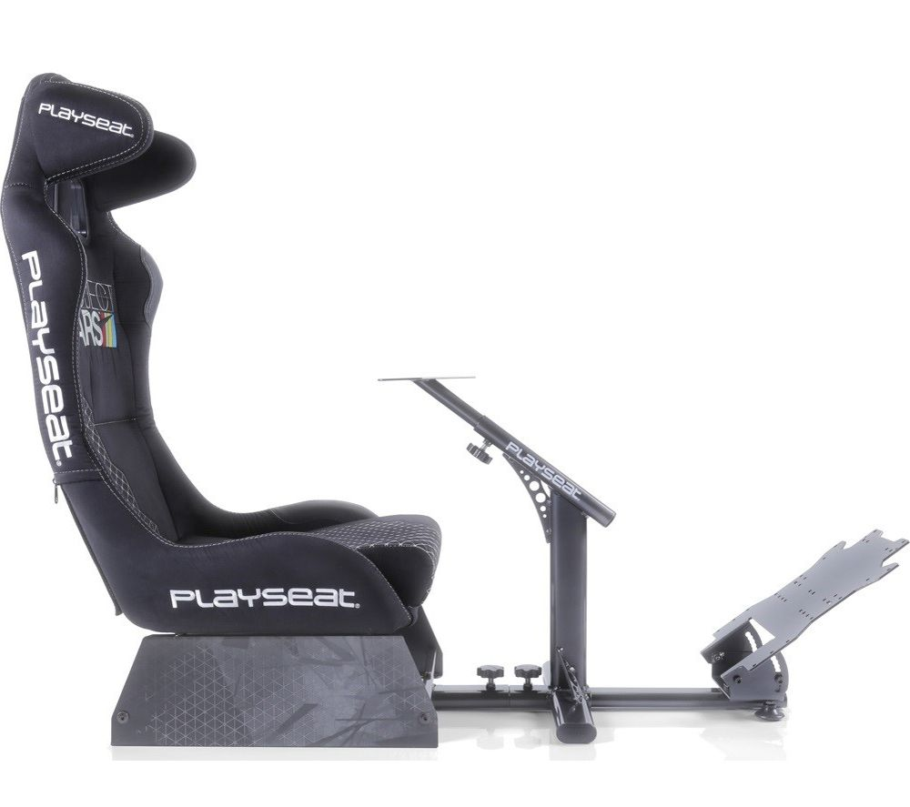 Image of PLAYSEAT Project CARS Gaming Chair - Black, Black