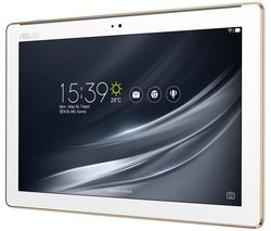 "ASUS ZenPad 10.1"" Tablet - 16 GB, White"