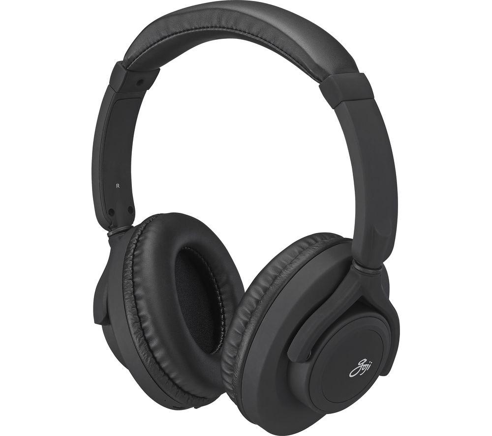 GOJI Lites GLITVBT18 Wireless Bluetooth Headphones specs