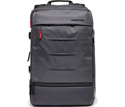 MBMN-BP-MV-50 Manhattan Mover-50 Backpack - Black