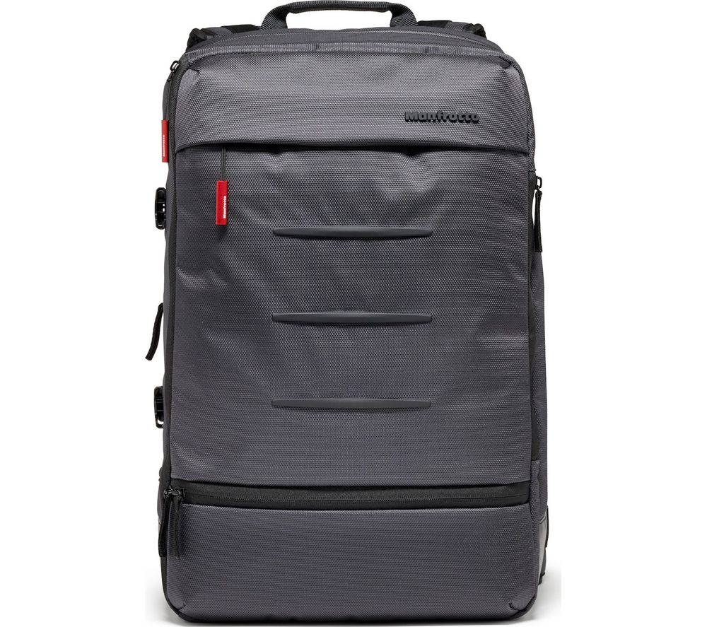 MANFROTTO MBMN-BP-MV-50 Manhattan Mover-50 Backpack - Black