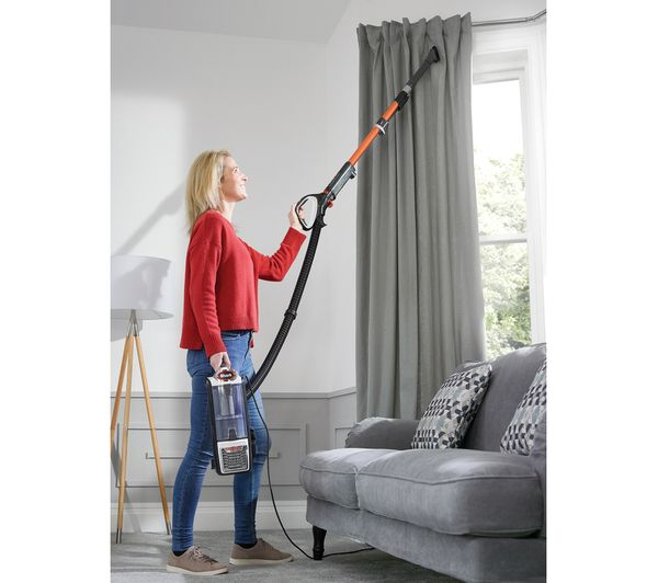 Buy Shark Duoclean Powered Lift Away Nv801uk Upright