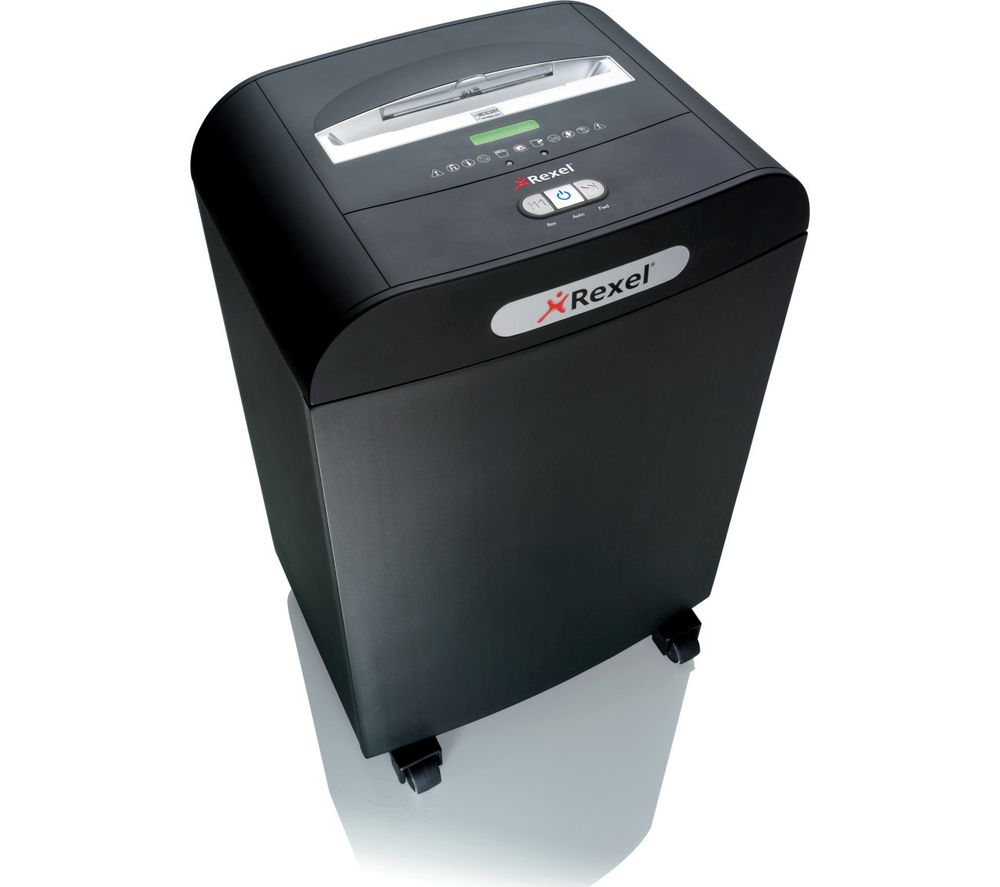 REXEL Mercury RDM1150 Micro Cut Paper Shredder