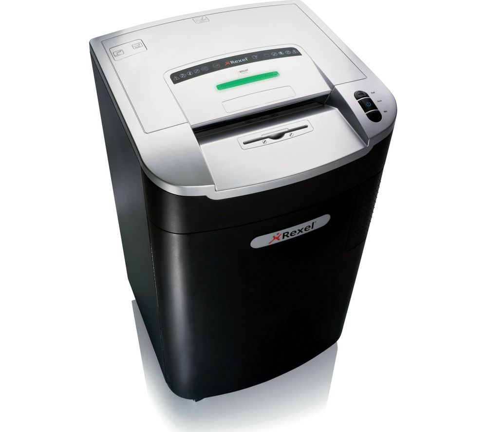 REXEL Mercury RLM11 Cross Cut Paper Shredder