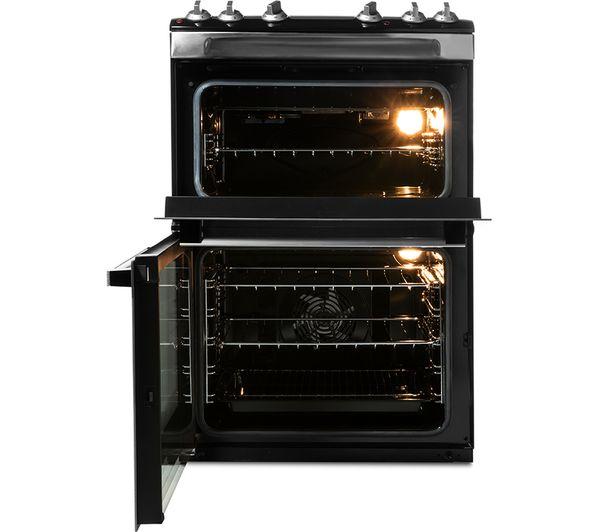 Admirable Buy Zanussi Zcv660Trxe 60 Cm Electric Ceramic Cooker Stainless Wiring Database Xlexigelartorg