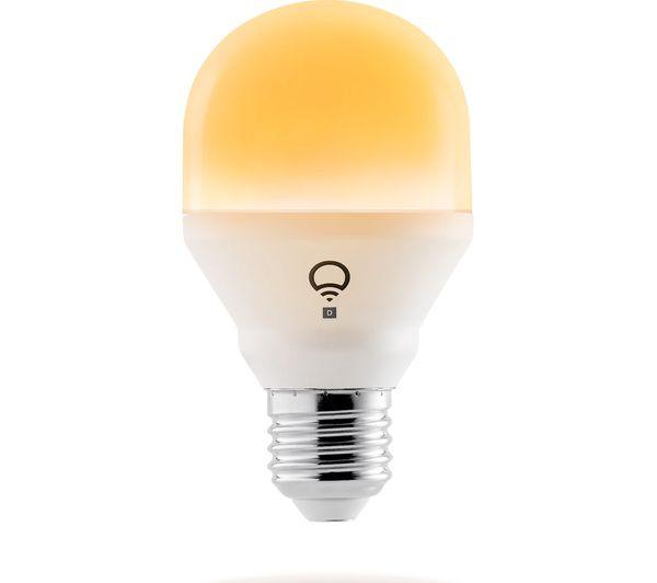 Image of LIFX A19 Mini Day & Dusk Smart Bulb - E27