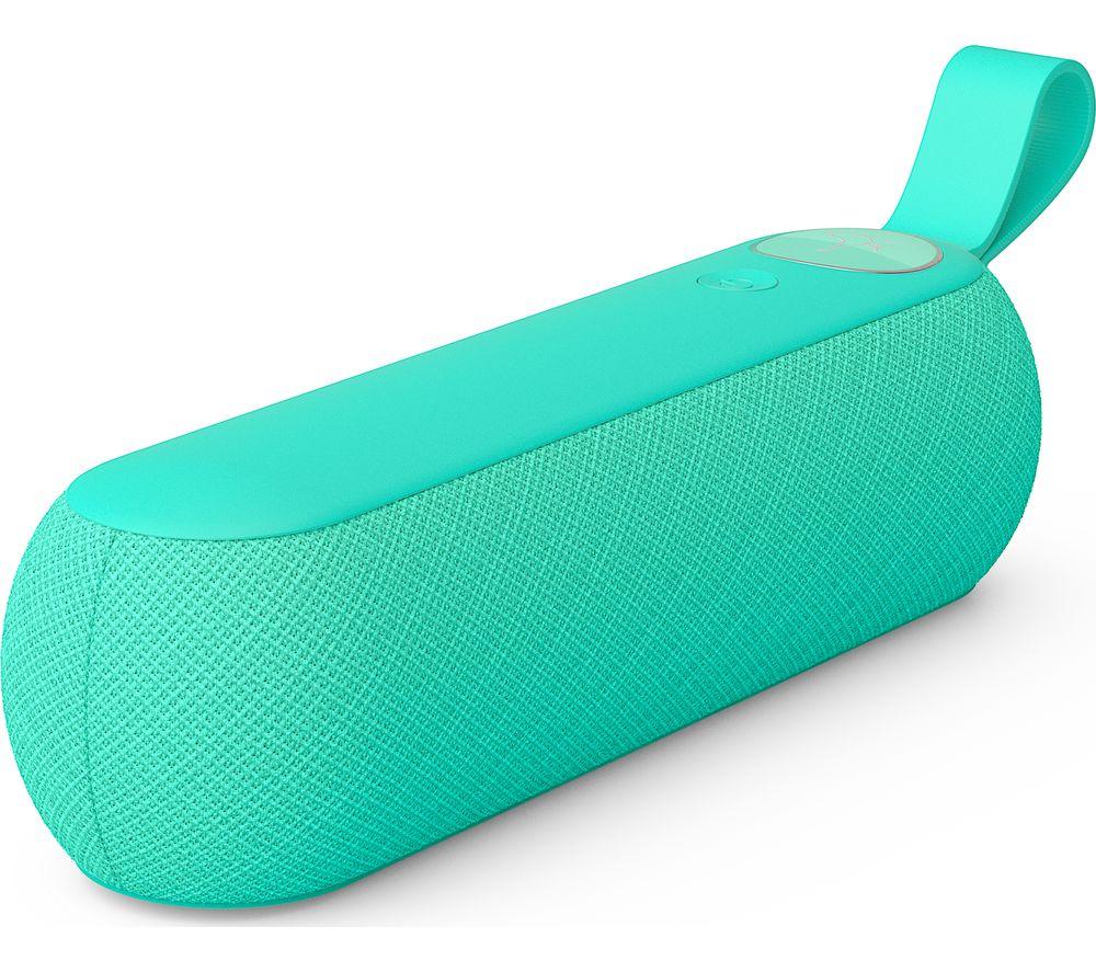 Image of LIBRATONE TOO Portable Bluetooth Speaker - Green, Green