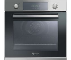 FCP605X/E Electric Oven - Stainless Steel