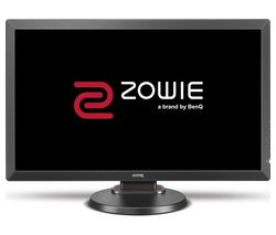 "BENQ Zowie RL2460S Full HD 24"" LED Gaming Monitor - Grey"