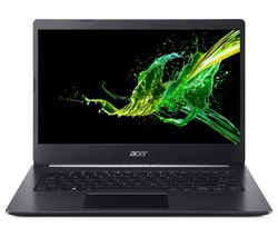 "ACER Aspire 5 A514-52 14"" Intel® Core™ i3 Laptop - 256 GB SSD, Black"