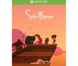 XBOX ONE Spiritfarer