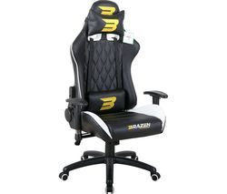 Phantom Elite Gaming Chair - White