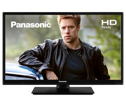 "PANASONIC TX-24G302B 24"" HD Ready LED TV"