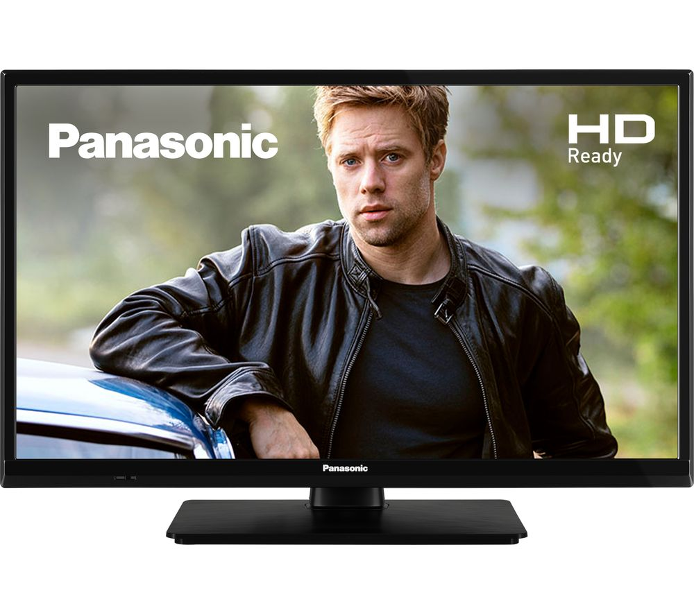 "Image of 24"" PANASONIC TX-24G302B HD Ready LED TV"