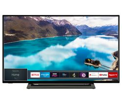 "TOSHIBA 40LL3A63DB 40"" Smart Full HD LED TV"
