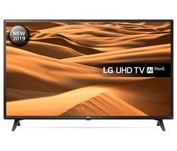 "LG 49UM7000PLA 49"" Smart 4K Ultra HD HDR LED TV"