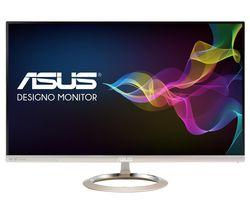 "Designo MX27UC 4K Ultra HD 27"" AH-IPS Monitor - Black"