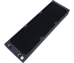 EK-CoolStream CE 420 Triple Radiator