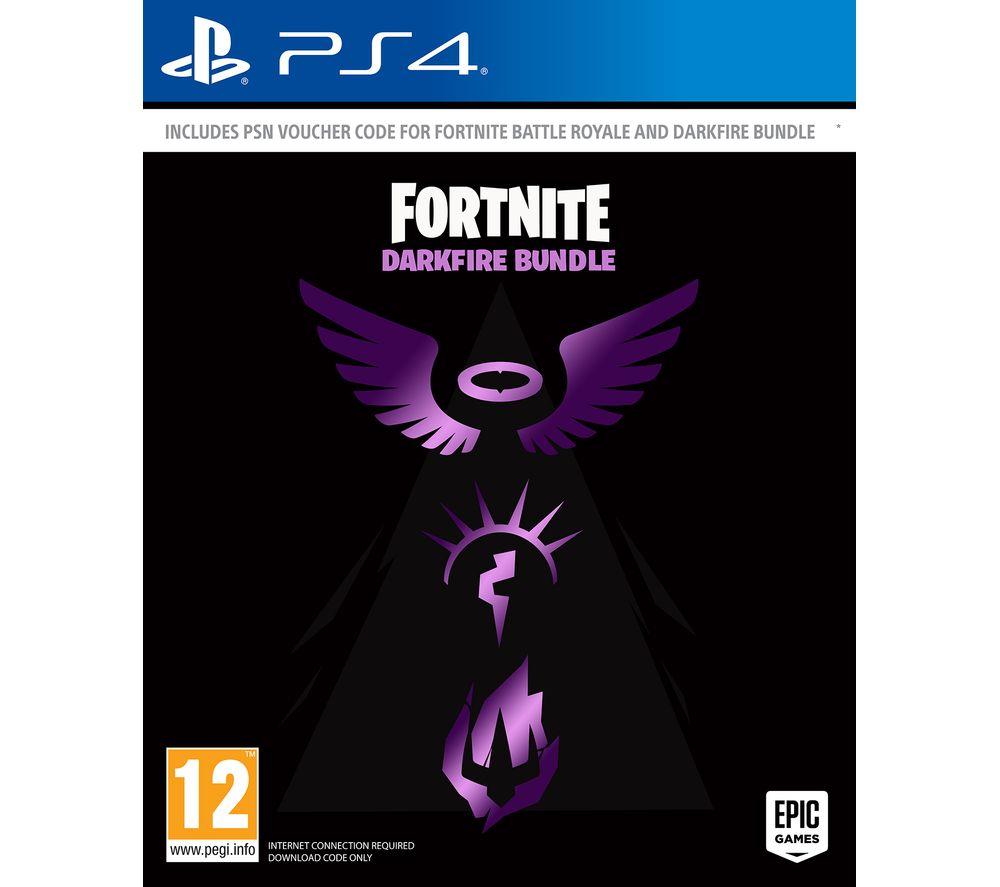 Image of Fortnite Darkfire Bundle
